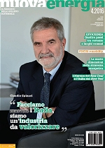 Nuova Energia 4 | 2016 - cover story