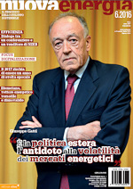 Nuova Energia 6 | 2016 - cover story