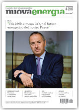 Nuova Energia 4 | 2017 - cover story