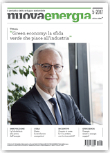 Nuova Energia 5 | 2017 - cover story