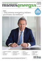 Nuova Energia 5 - 2018 - cover story