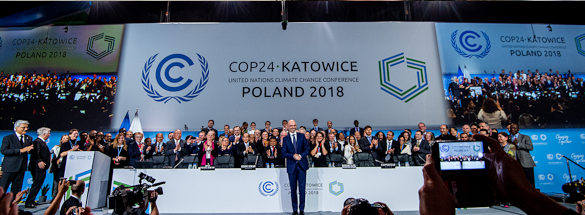Source: COP24 Official